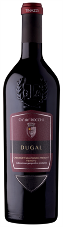 Ca de Rocchi Dugal Cabernet Sauvignon - Merlot IGT